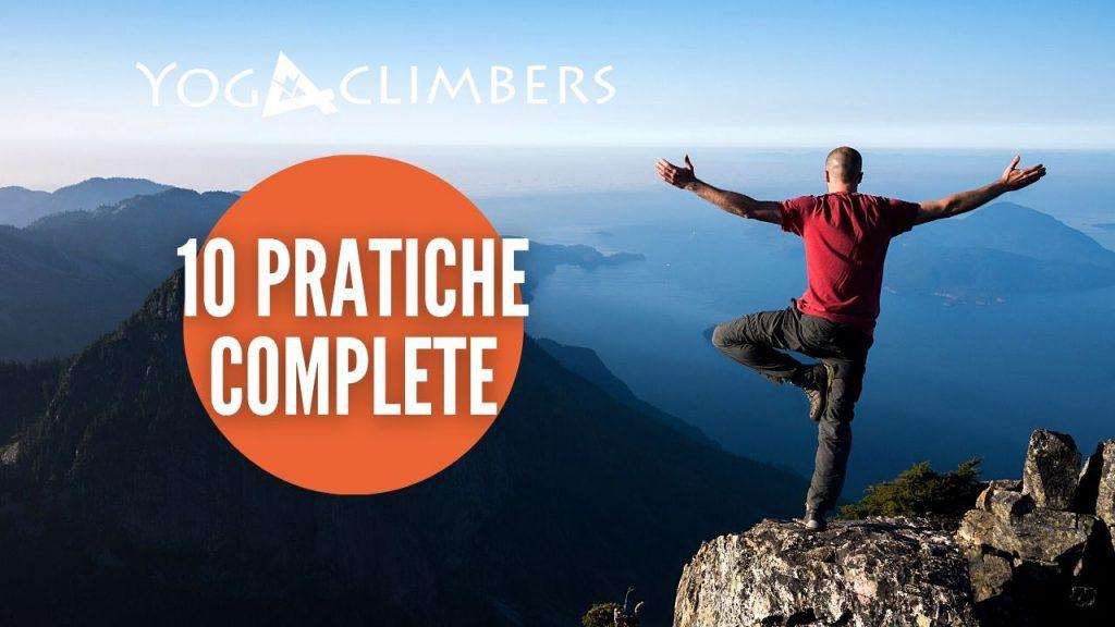 10 pratiche complete y4c