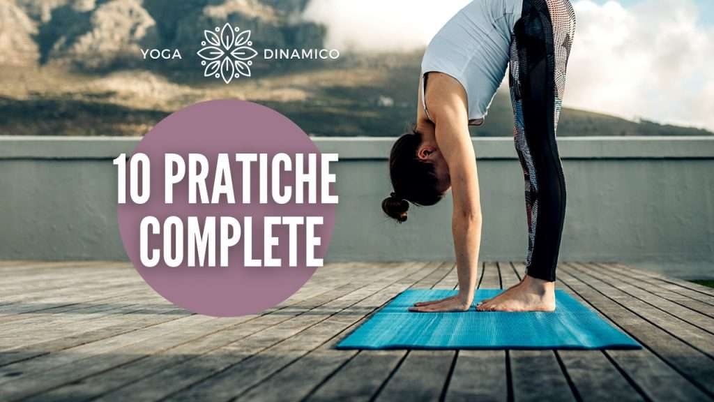 10 pratiche complete