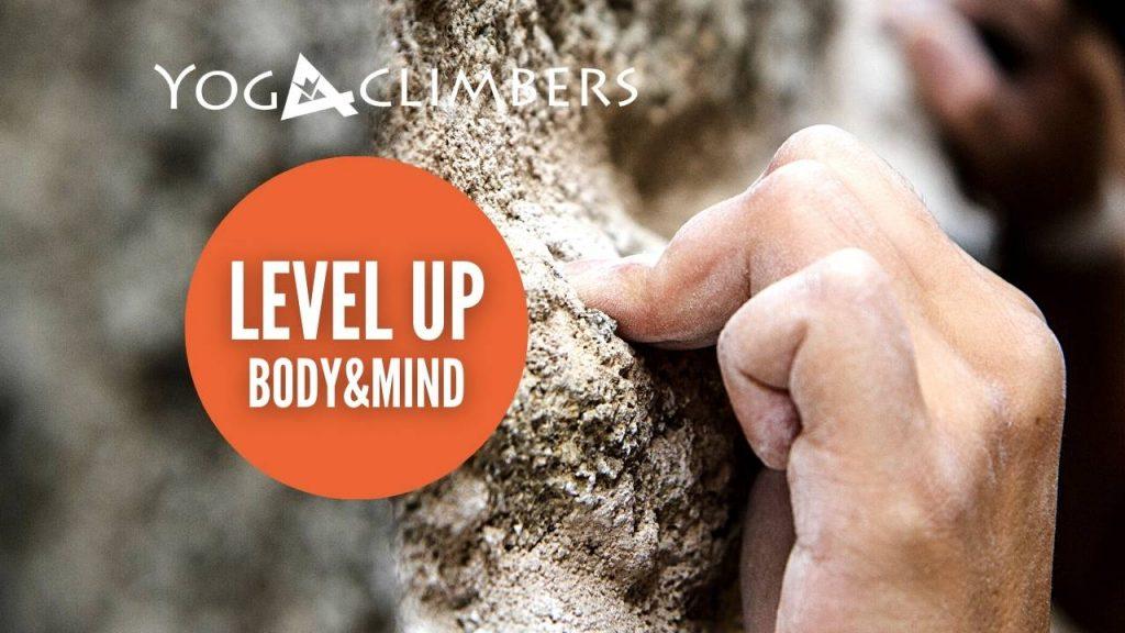 yog4climbers levelup bodyandmind