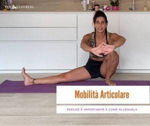 mobilità